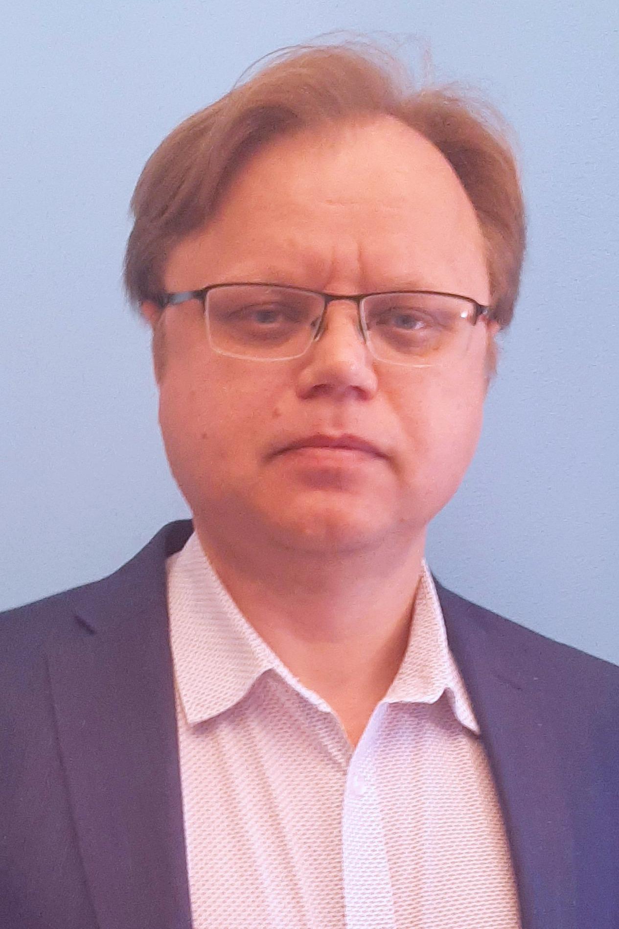 Подопригора Роман Николаевич